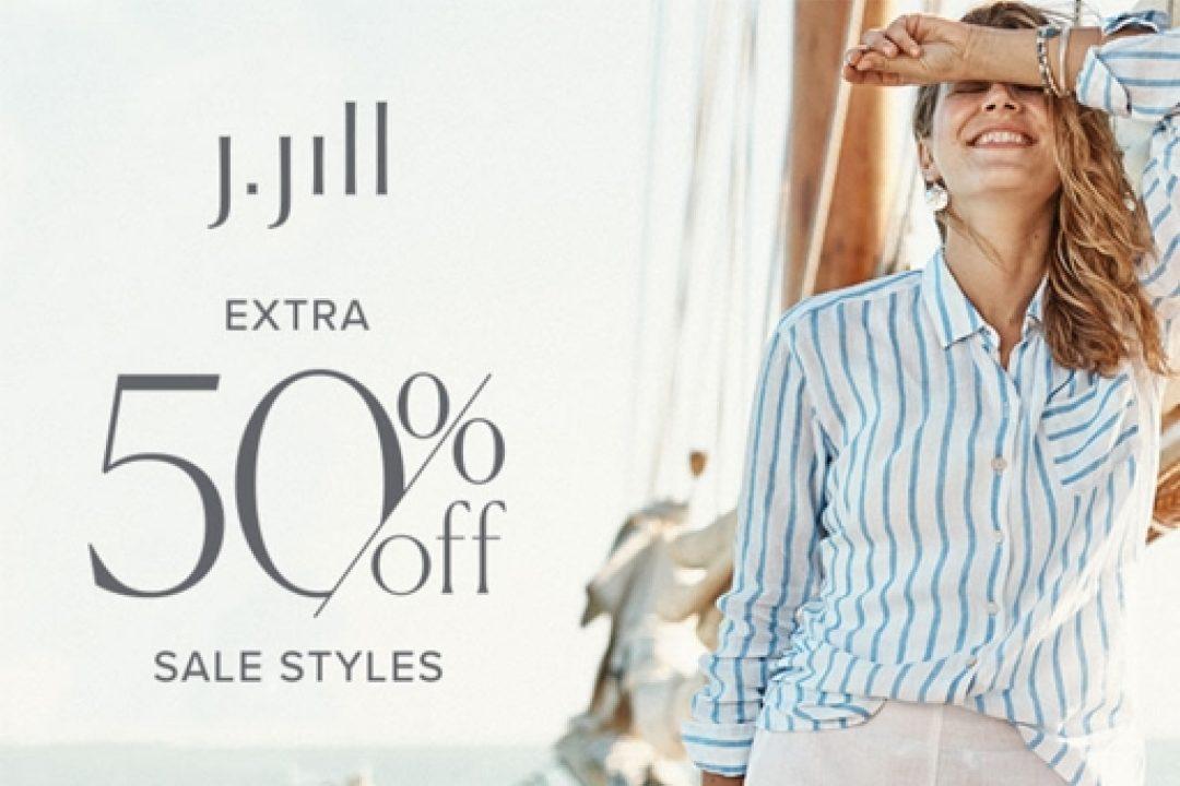 J Jill web
