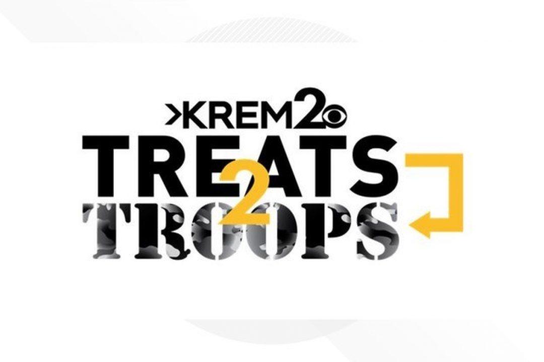 Treats 2 Troops 2019